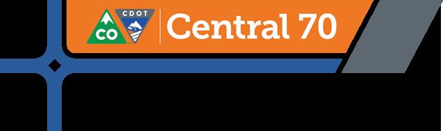 Central 70 Denver Colorado